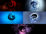 Dragon Classes (Franchise)