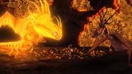 Snotlout's Fireworm Queen 294