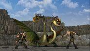 Dragon Training Lesson 4-The Hideous Zippleback 24