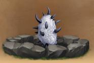 Retired Windstriker Egg
