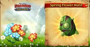 ROB-Spring Flower Hunt