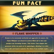 SOD-Fun Fact Flame Whipper