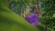 HM - The Belzium boulder headed towareds Marena's house