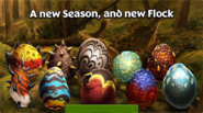 ROB-September 2021 Flock