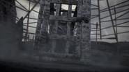 DOB - Toothless is prisoner