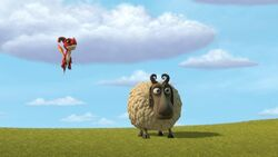 Click here to view more images from Haggis (Rescue Riders).