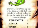 Gronckle (Books)