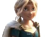 Astrid Hofferson