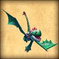 Dragons xsc adult