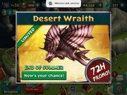 Desert Wraith