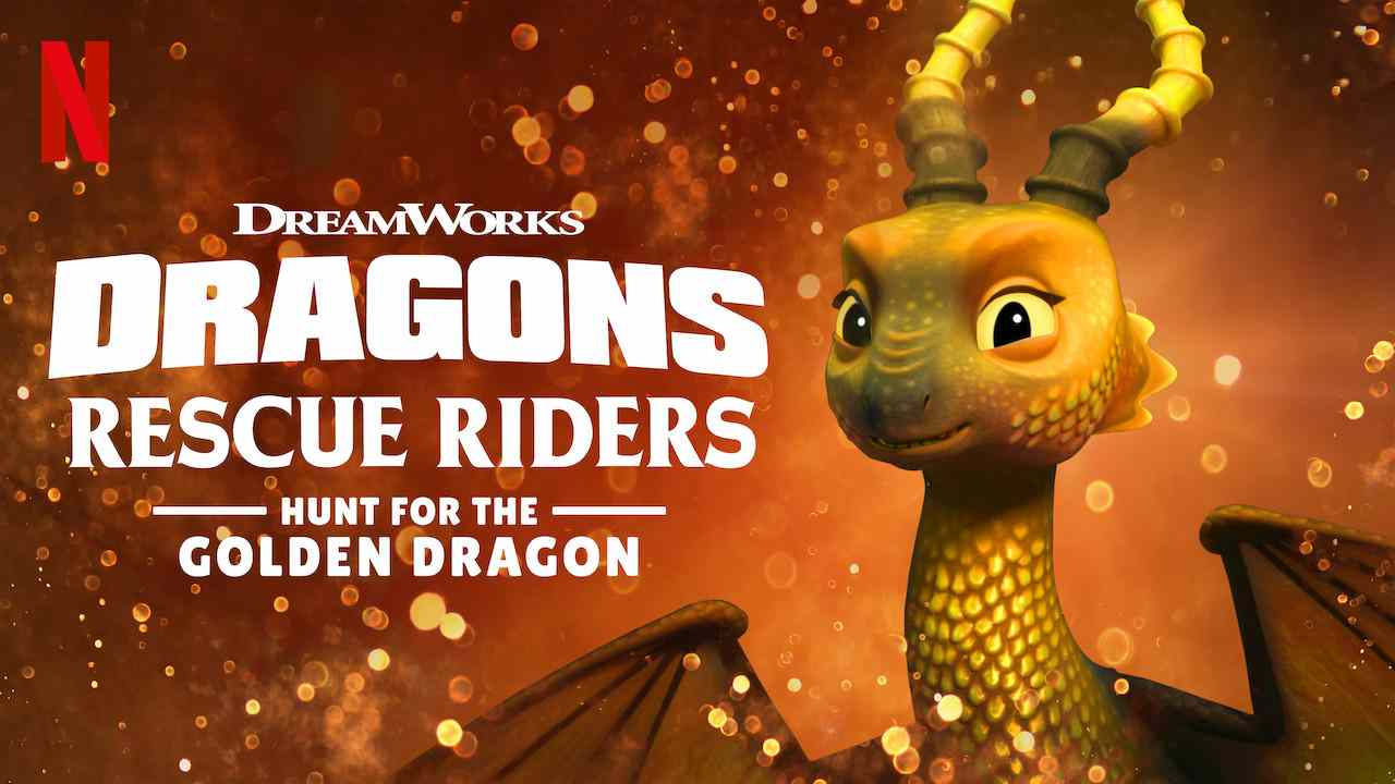 Dragons Rescue Riders Hunt For The Golden Dragon How To Train Your Dragon Wiki Fandom
