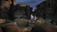 More nervous dragons