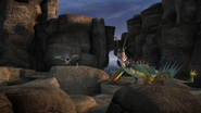More nervous dragons 2