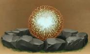 Splashspout Egg