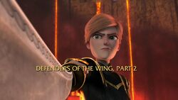 Click here to view more images from Defenders of the Wing, Part 2.
