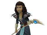 Nikora Stormheart