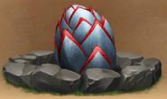 Sawtooth Egg