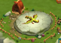 Seedling Night Terror in Game 2
