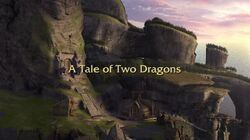 Click here to view more images from A Tale of Two Dragons.