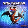 TU-New Species Fireworm