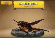 ROB-Mastospawn Hatchling