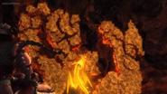 Snotlout's Fireworm Queen 227