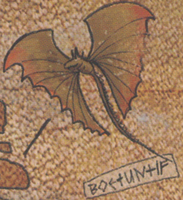 Map dragon 13