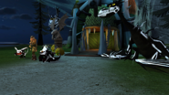 SOD-Dreadfall Quests 9