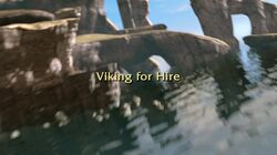 Click here to view more images from Viking for Hire.