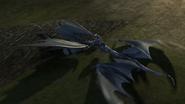 Baby Razorwhip 18