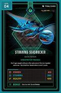 Level4 design seashocker