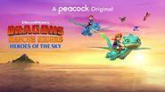 Season 3 peacock promo