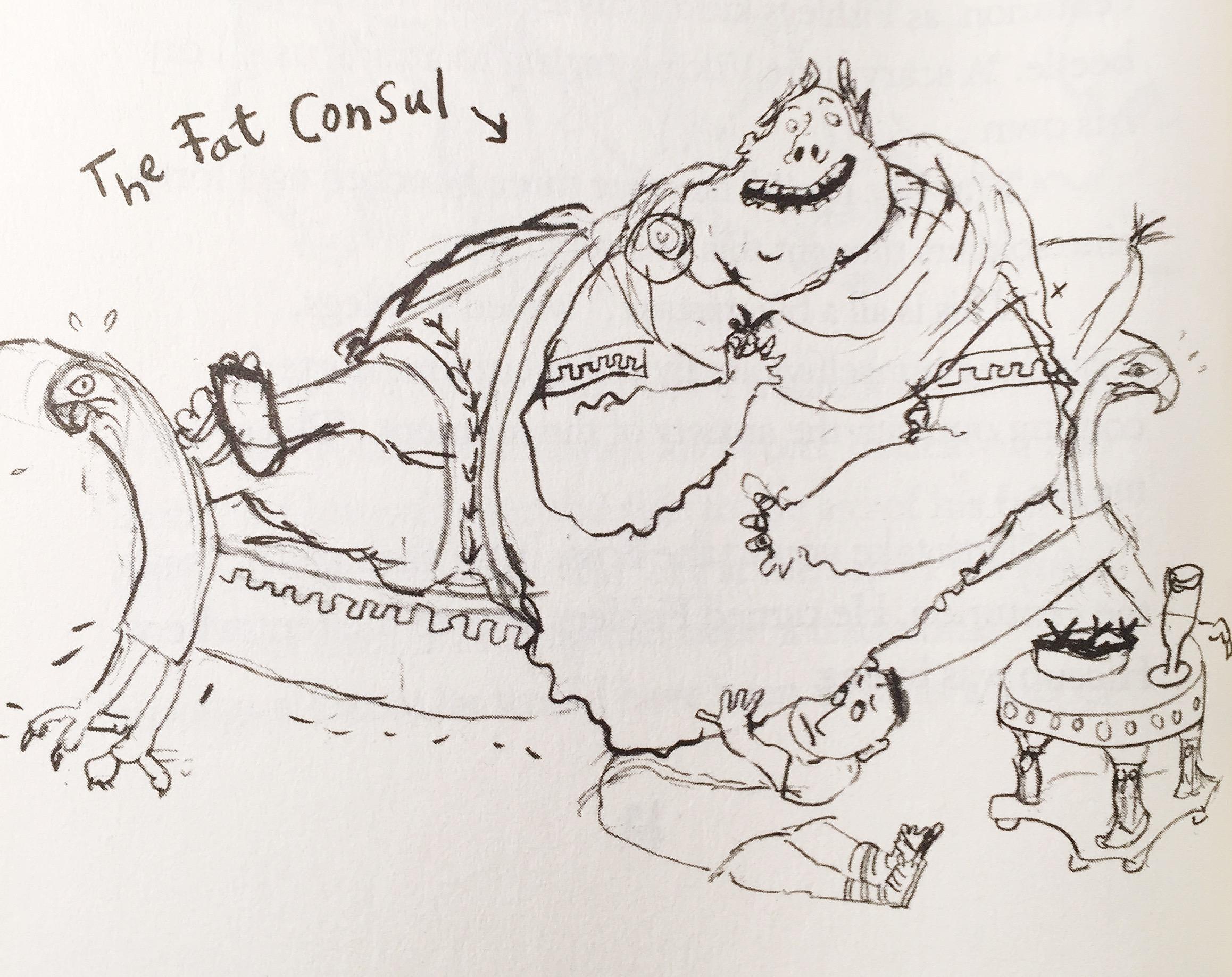 Fat Consul