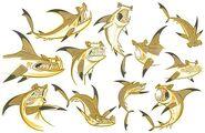 Hammerhead-Shark-Model