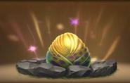 Hookfang Offspring egg