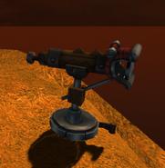 Lookout Telescope