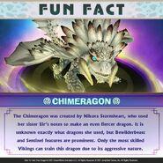 SOD-Chimeragon Fun Fact Ad