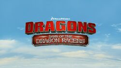 Click here to view more images from Dawn of the Dragon Racers.