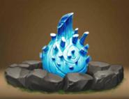 Frostfright's Big Bro Egg