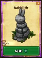 ROB-Rabbilith