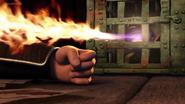TT's Fire