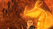 Snotlout's Fireworm Queen 187