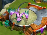 Lavender Skrill Valka Titan