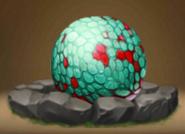 Slushclaws Egg