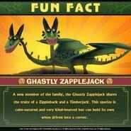 SOD-Fun Fact Ghastly Zapplejack Ad