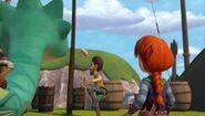 DW - Elbone juggling rocky