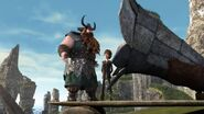 Dragons Defenders of Berk Season 2 Episode 18 Bing! Bam! Boom! Watch cartoons online, Watch anime online, English dub anime12
