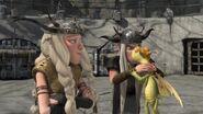 Dragons Defenders of Berk Season 2 Episode 20 Cast Out, Part II Watch cartoons online, Watch anime online, English dub anime776