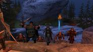 SOD-Summarhildr Quests 34