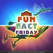 SOD-Fun Fact Tide Glider Ghastly Zapplejack